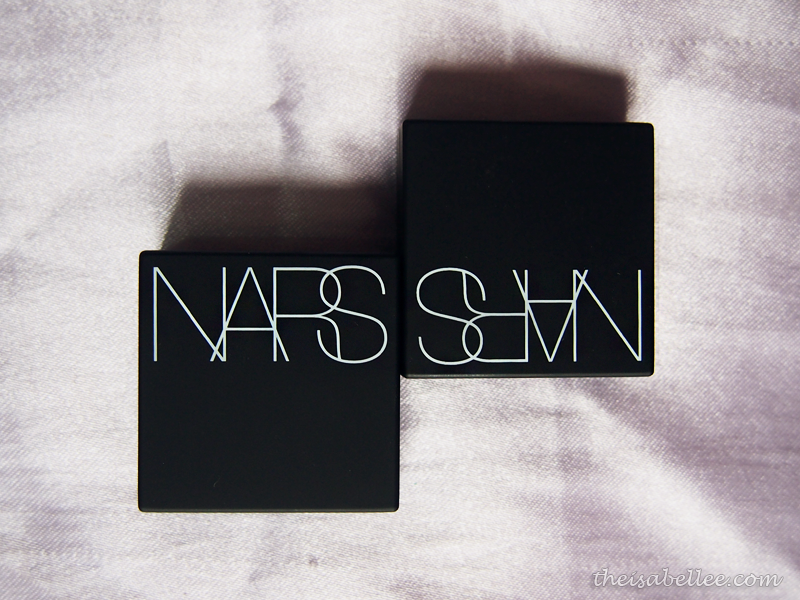 NARS Dual-Intensity Eyeshadow at Pavilion KL