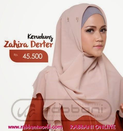 Zahira Derter