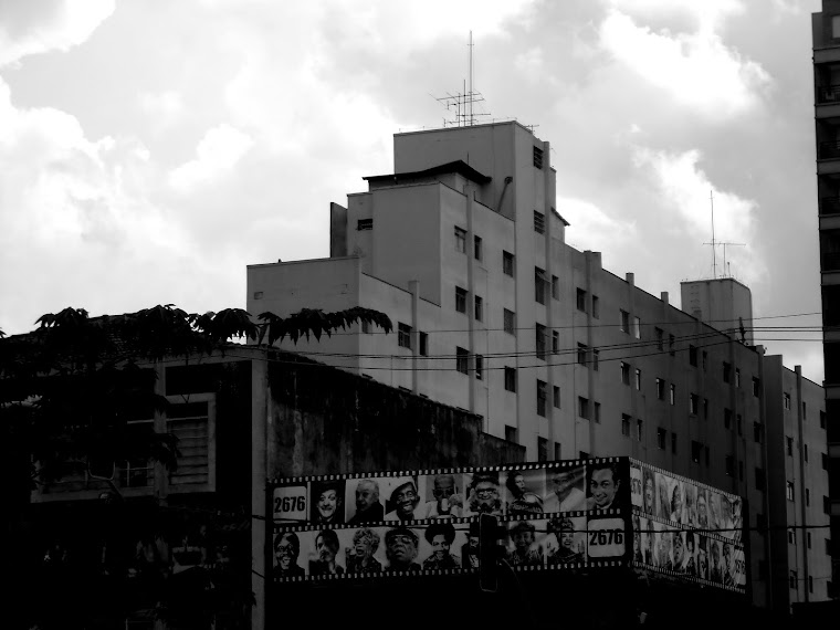 CA -esquina paulista- SP / BRASIL