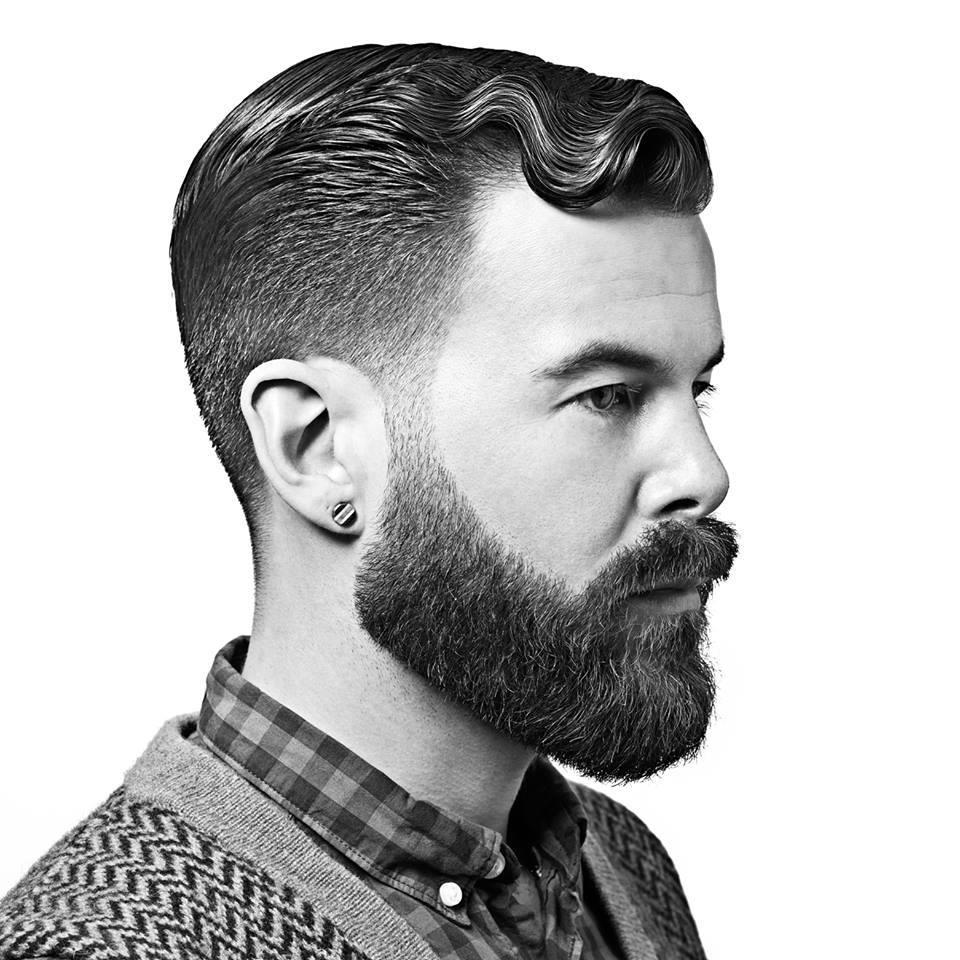 Wonderful Full Beard Styles Xa Mens Hairstyles
