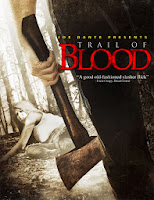 Trail of Blood (2011) online y gratis