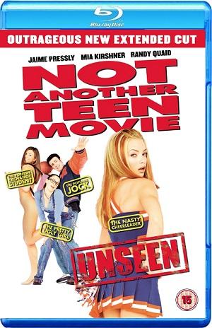 Not Another Teen Movie BRRip BluRay 720p
