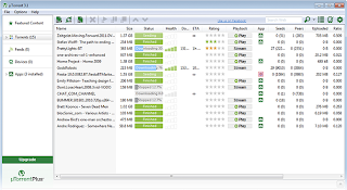 Download UTorrent 3; Download; UTorrent 3; Downloader, Partilha de Ficheiros