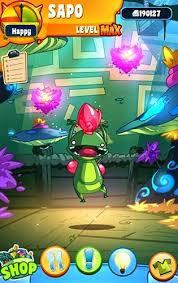 Mobbles-Mobile Monster 2.7.9 Apk