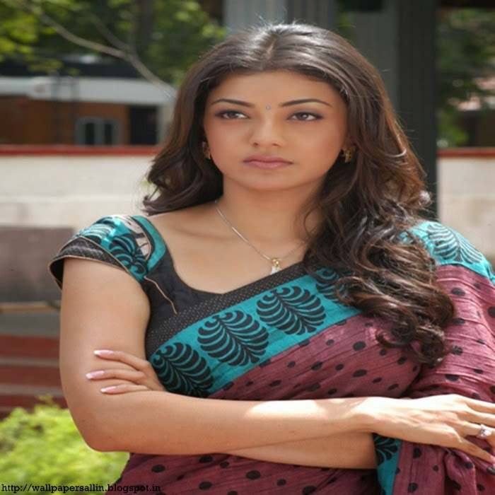 kajal agarwal hd wallpapers for desktop