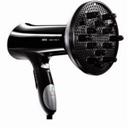 Flipkart : Braun Satin Hair 5 Dryer HD530 Hair Dryer at Rs. 3599 : Buy To Earn