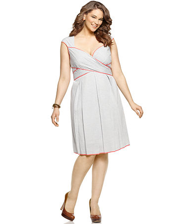 HD wallpapers lord and taylor plus size summer dresses