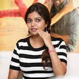 Swathi Photos at Bangaru Kodi Petta Movie Interview 103