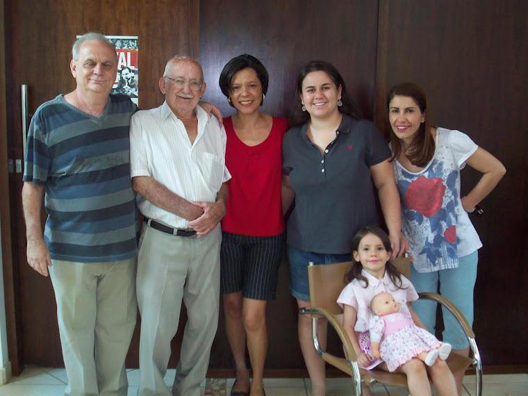 PROGRAMA A CAMINHO DA LUZ: DIA: 13/10/2012