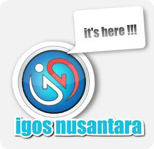 Banner IGOS Nusantara [IGN]