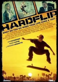 Ver online:Hardflip (2012)