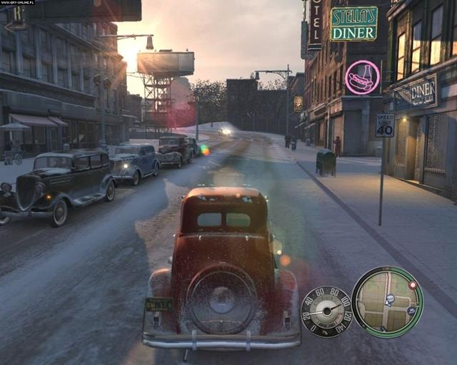 Mafia 2 Digital Deluxe Edition PC Full Español