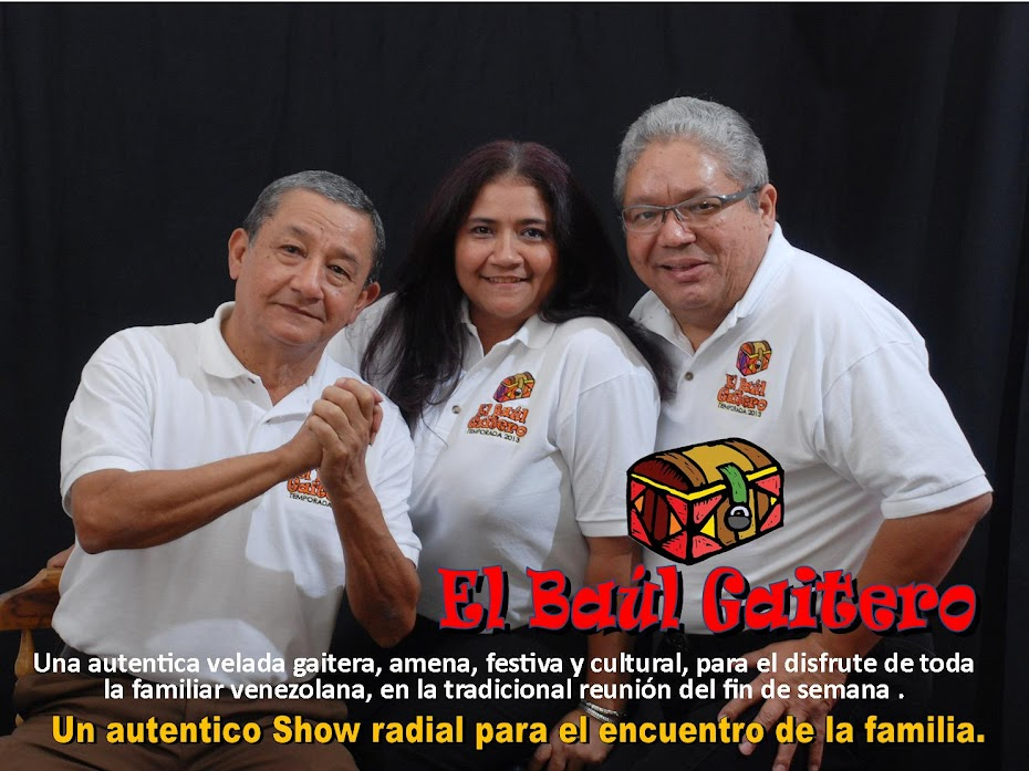 El Baúl Gaitero On Line