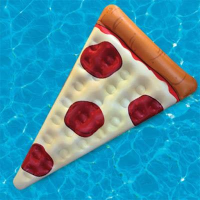 Colchoneta Pizza