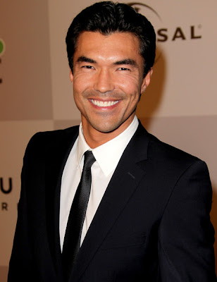 pictures Ian Anthony Dale