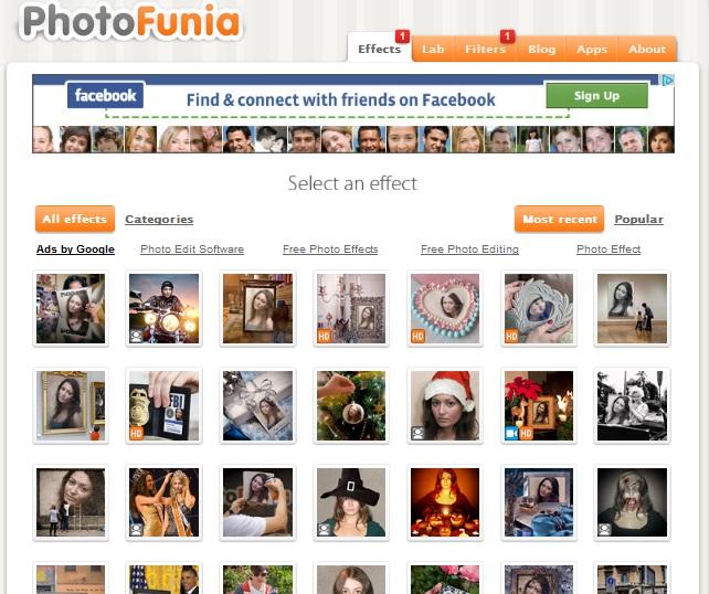 Cara mengedit foto dengan berbagai pose 62