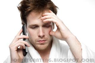 Tips Menghindari Penyakit Kanker Akibat Dari Radiasi Handphone