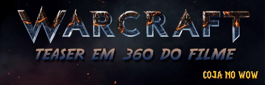 Filme do Warcraft