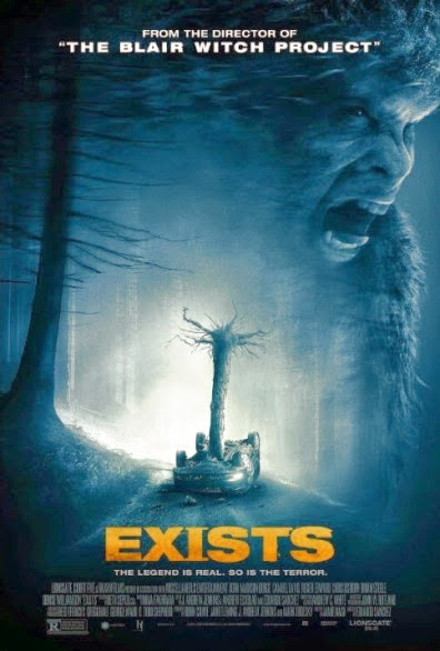 Exists (2014) HDRip tainies online oipeirates