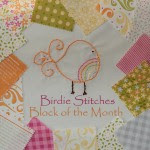 Bridie Stitches