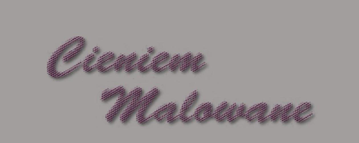 Kosmetyki, Paznokcie, Makijaż, Recenzje - Cieniem Malowane
