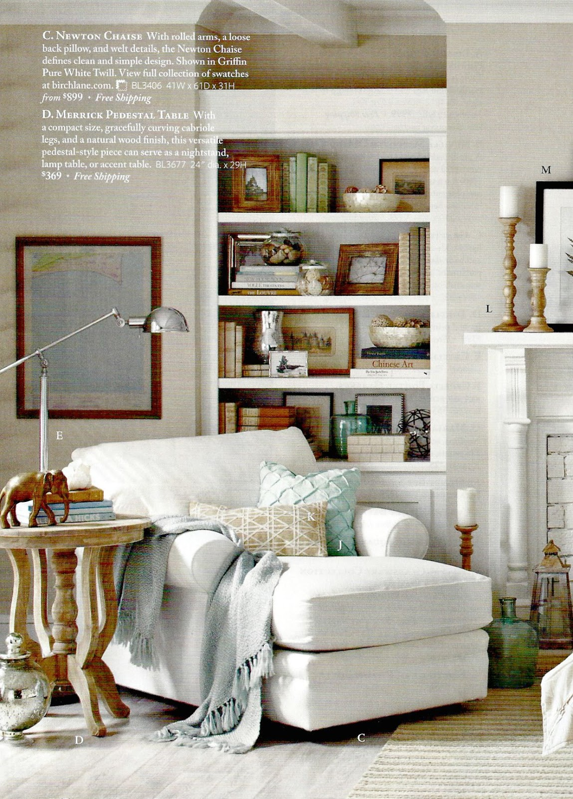 decorating bookcases