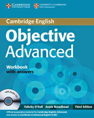 Objective Advanced Students Book