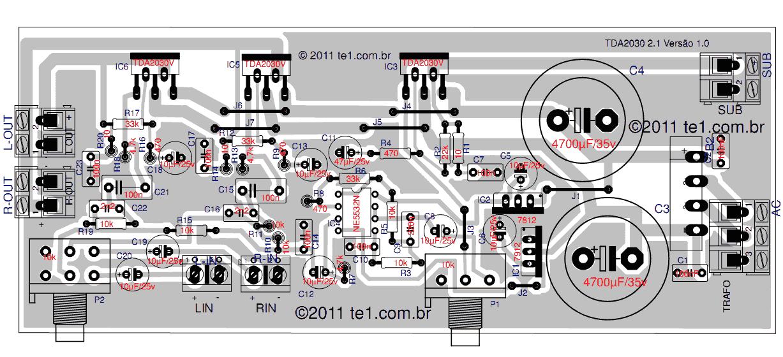 car subwoofer circuit diagram car image wiring diagram 200 watts subwoofer circuit diagram 200 image on car subwoofer circuit diagram