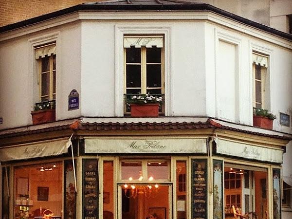 French Boulangerie & Patisserie: makkkk, enyak bangetttt