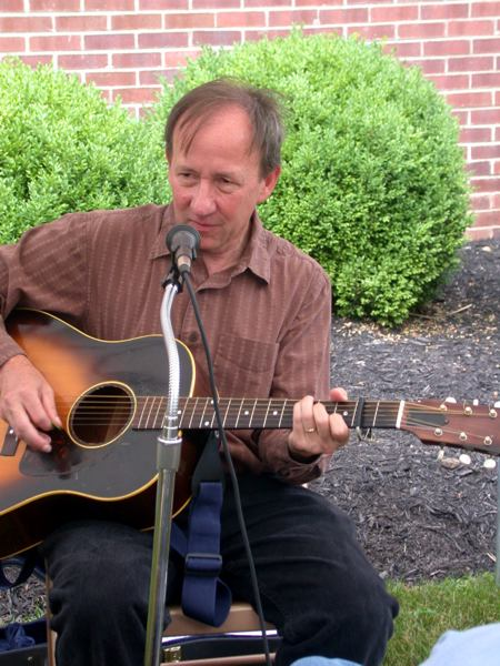 Patrick Gainer - Folk Songs Of The Allegheny Mountains