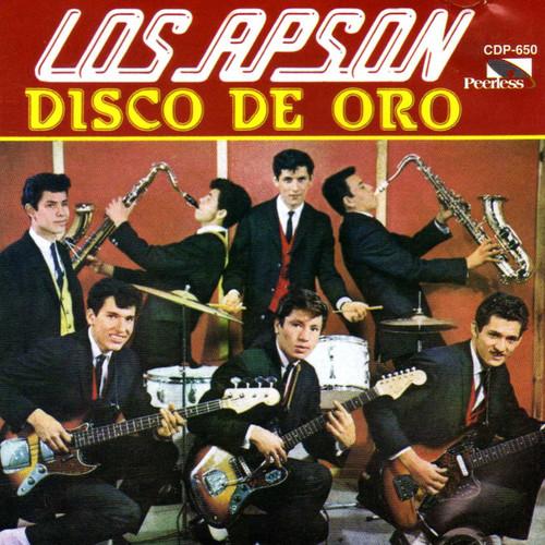 Los Apson El Barba Azul