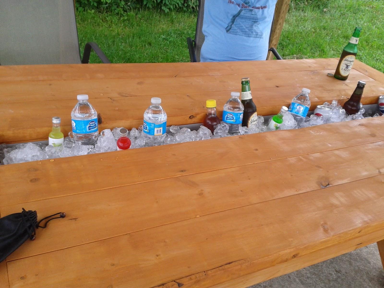 when life gives you lemons make crafts diy picnic table