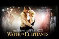 Water For Elephants on Box Office