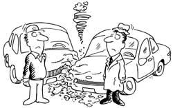Property Damage Insurance