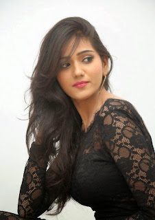 Telugu Actress Sailu new Photos