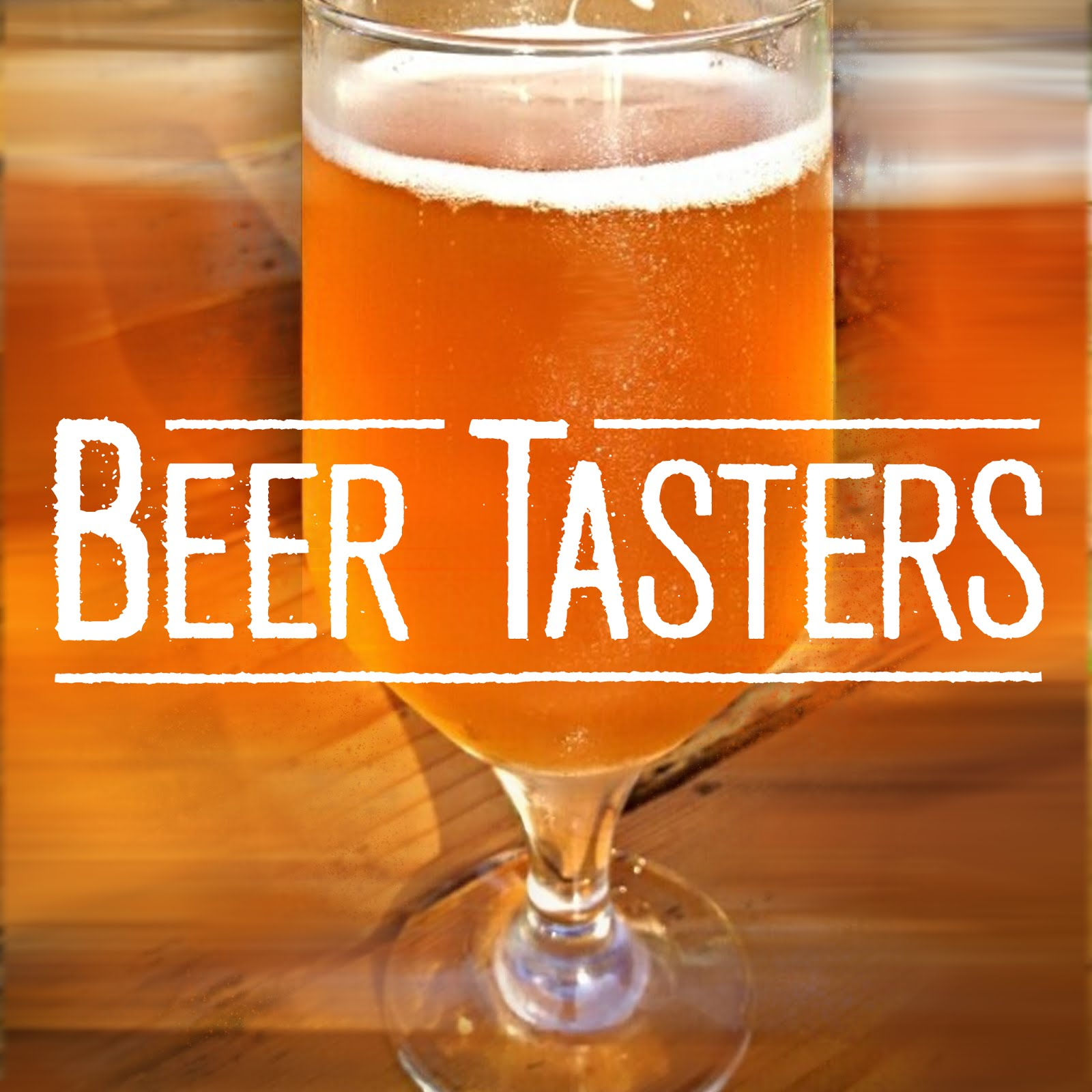 Beer Tasters Podcast