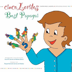 "1. ""Cinco loritos"""