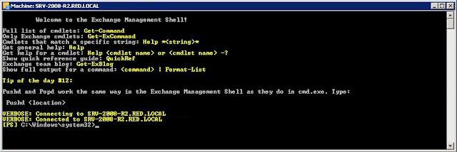 c:\Program Files\Exchange Server\v14\Scripts