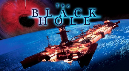 The Black Hole Movie : Teaser Trailer