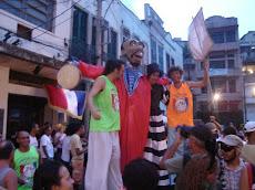 Desfile Carnaval  2008