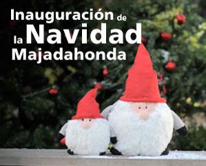 Blog del mago depi la navidad llega a verdecora con el for Verdecora paterna