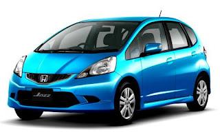 Harga Honda New Jazz Mobil Bekas
