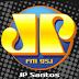 Ouvir a Rádio Jovem Pan FM 95,1 de Santos - Rádio Online