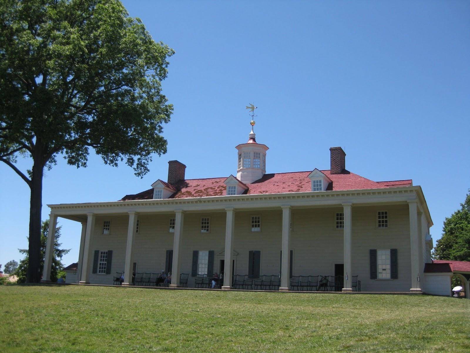 Remodelando La Casa Mount Vernon 2