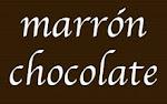 Marron Chocolate