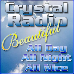 Crystal Radio - Beautiful Music (Toronto)