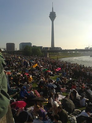Giornata dedicata alla cultura giapponese a Düsseldorf