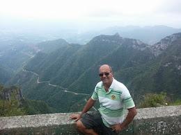 Serra do Rio do Rastro - Lauro Muller  -  Santa catarina