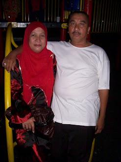 Ayah dan Ibu .