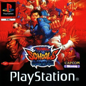 Download Rival Schools Torrent PS1